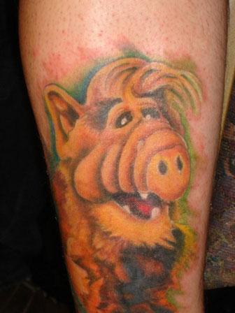 tintas tatuajes. Los tatuajes no son una moda pasajera. El arte de marcar tu piel con tintas,